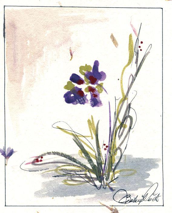 Flor 1 / Flower 1