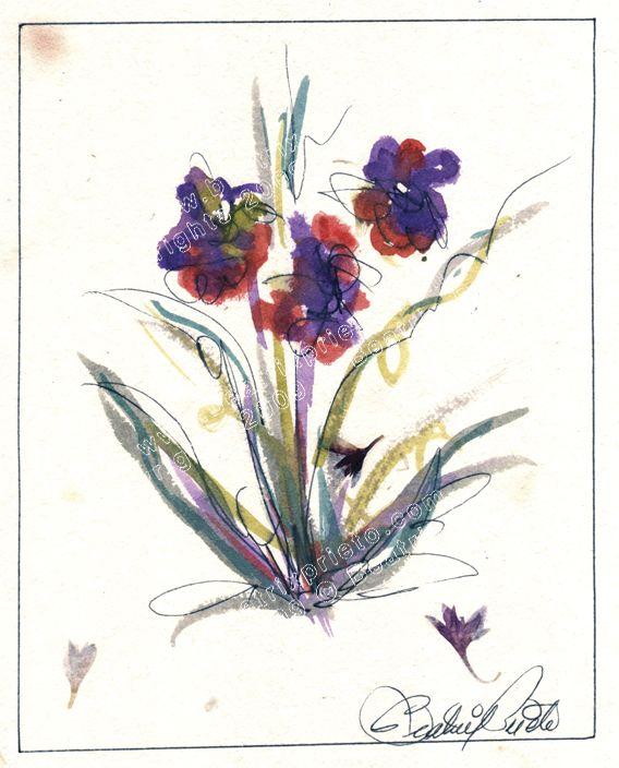 flor 4 / Flower 4