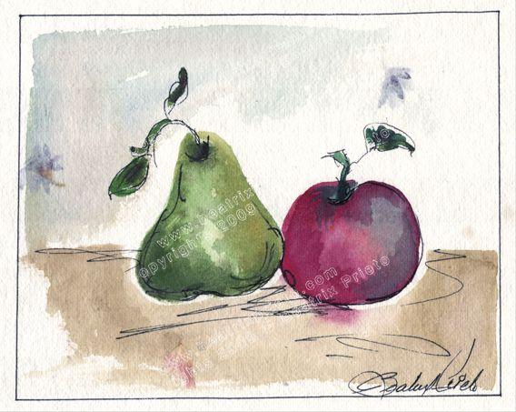 friuts / frutas