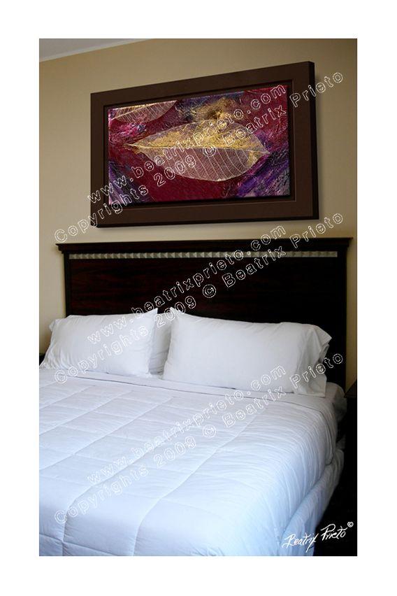 Recámara Hotel 1