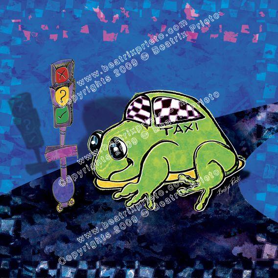 59.- Taxi
