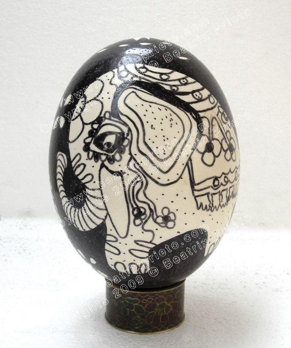 Huevo Elefante