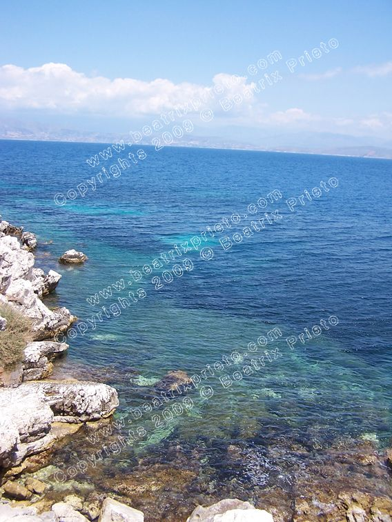 El Mar, el amor