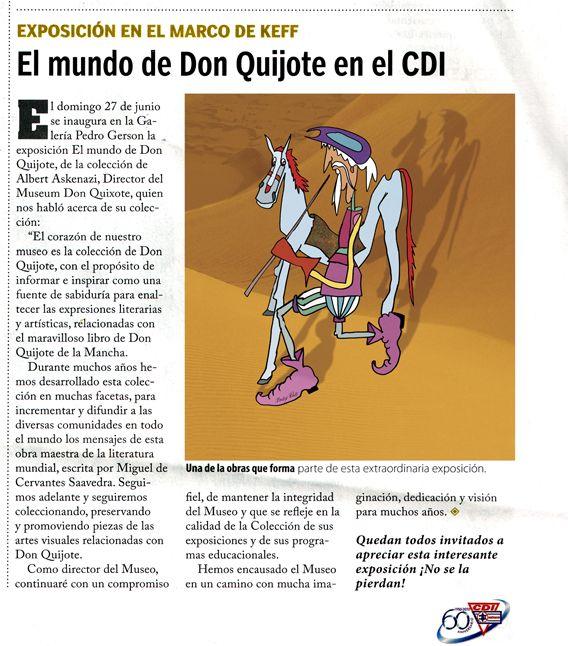 Expo Quixote1